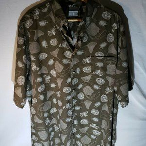 Men's Authentic Outfitters Roundtree & Yorke Lge